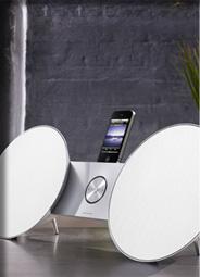 Audio in huis